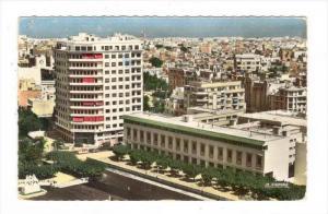 RP, La Place Des Nations Unies, Casablanca, Morocco, Africa, 1920-1940s