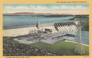 EASTERN TENNESSEE, 30-40s; Douglas Dam