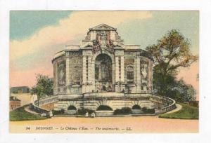 View Of The Waterworks, Bourges (Cher), France, 1900-1910s