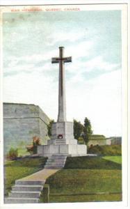 War memorial , Quebec , Canada , 00-10s