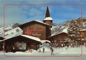 Jackson Hole - Ski Resort