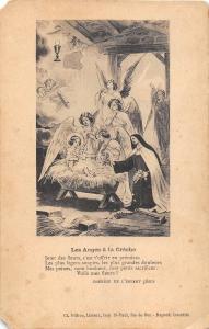 us211 le anges a la creche song religion jesus