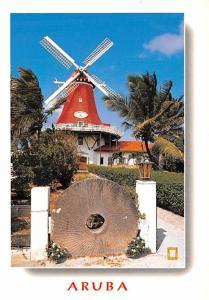- Aruba