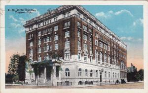 Y. M. C. A. Building, DAYTON, Ohio, PU-1920