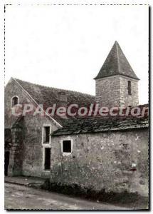 Postcard Modern Noisy Rudignon (S & M) The Church