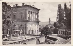 Italy Firenze Palazzo Pitti Giardino Boboli Photo