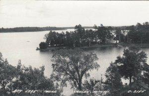 RP; CROSBY , Minnesota , 1957 ; Bay Lake