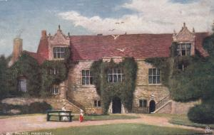 MAIDSTONE, Kent, England, 00-10s; Old Palace, TUCK # 7111