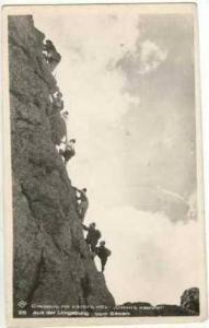 RP Rock Climbers, Sofia, Bulgaria, 20-30s