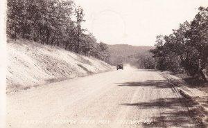RP: SULLIVAN , Missouri, 1939 ; Entering State Park