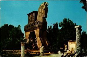 CPM Canakkale – Trojan Horse TURKEY (850791)