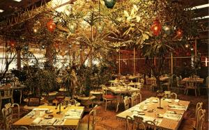 FL - Clearwater. Kapok Tree Inn (Restaurant)