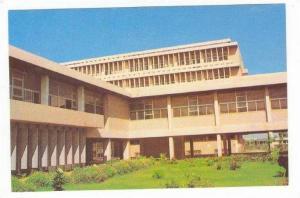 El Merj, Libya (L.A.R.), 1960-70s