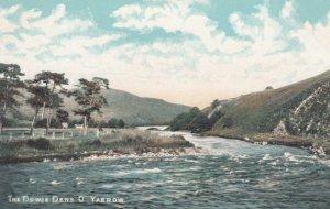The Dowie Dens O'Yarrow , Scotland , 00-10s