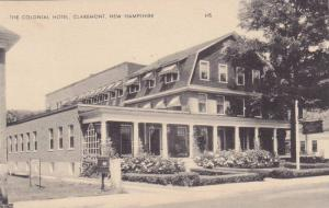 The Colonial Hotel, Claremont, New Hampshire, 00-10's