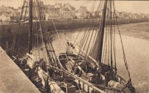 France La Normandie Pittoresque Saint Vaast La Hougue 02.52