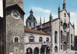 RP, II Duomo, COMO (Lombardy), Italy, 1920-1940s
