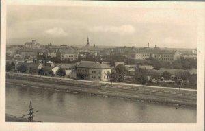 Czech Republic Prerov Celkový pohled 03.01