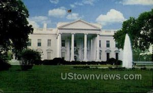 White House, District Of Columbia