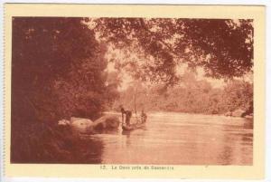 La Davo Pres De Sassandra, Guinea, Africa, 1900-1910s