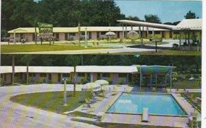 Florida Silver Springs Alamao Motel