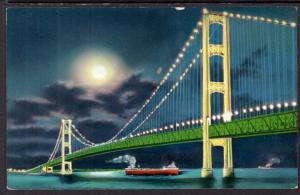 The Makinac Bridge,MI BIN