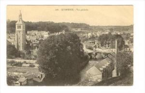 Quimperlé , France , 00-10s : Vue generale