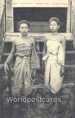 Cambodge, Phnom, Penh Cambodia, Cambodge Jeunes Femmes Cambodge, Phnom, Penh ...