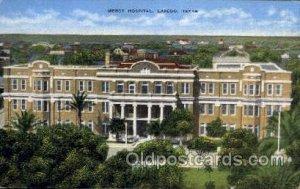 Mercy Hospital, Laredo, Texas, USA Medical Hospital Unused close to perfect c...