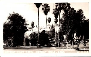 California Beverly Hills The Beverly Hills Hotel Real Photo