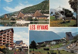 BT14108 Les Hyvans centre de vacances chorges        France