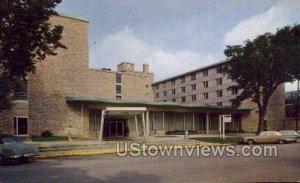 State University of Iowa - Iowa City