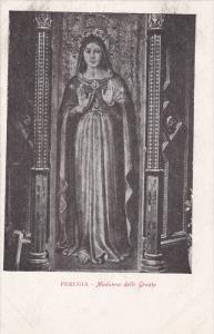 Madonna delle Grazle, Perugia, Umbria, Italy, 10-20s