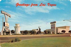 Tropicana Hotel - Las Vegas, Nevada, USA