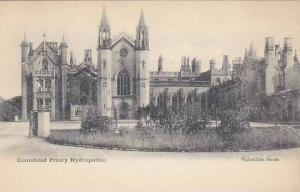 Conishead Priory Hydropathic, Cumbria, England, UK, 1900-1910s