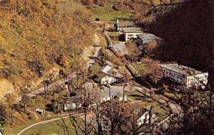 Beverly Kentucky~Red Bird Methodist Mission~Elementary & High School~1960s PC