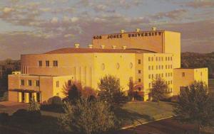 Bob Jones University, Rodeheaver Auditorium, Greenville, South Carolina, 1940...