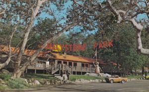 Jellystone Camp Resort , YUCAIPA, California , 50-60s