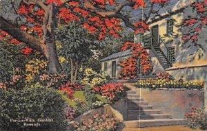 Par-La-Ville Gardens Bermuda Unused