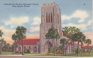 Florida Palm Beach Bethesda By The Sea Episcopal Church