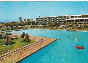 Spain Estepona Hotel Atalaya Park Swimming Pool