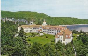 Hotel Tadoussac, TADOUSSAC, Quebec, Canada, 40-60´