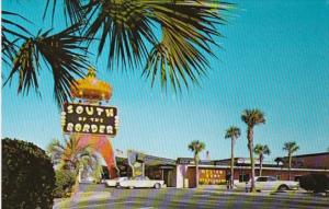 South Carolina South Of The Border Pedro's Famous Restaurant