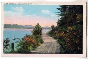 Lake Bomoseen, Rutland VT