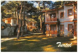Turkey Turtel Sorgun Holiday Village Houses