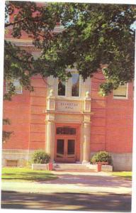 Dearborn Hall,  Oregon State University, Corvallis, OR, Chrome