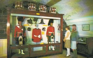 Canada Nova Scotia Halifax The Army Museum
