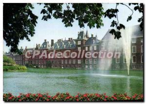 Modern Postcard Den Haag Holland