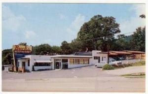 Buck's Famous Restaurant, Asheville, North Carolina, 00-10s