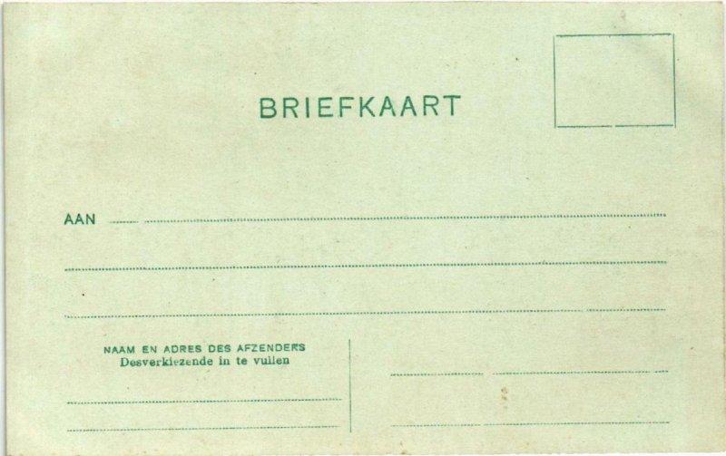 ROTTERDAM Koninklijk Postkantoor NETHERLANDS (603487)